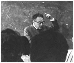 Romàn Jakobsòn (in russo: Рома́н О́сипович Якобсо́н[?]; Mosca, 11 settembre 1896 – Boston, 18 luglio 1982)